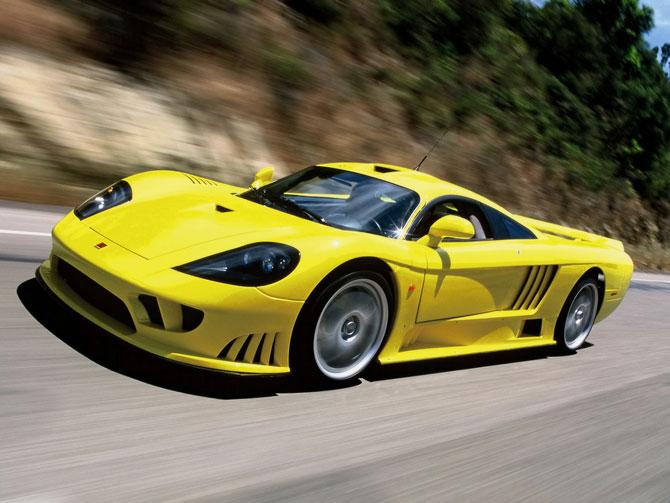 Cele mai rapide 10 masini din lume - Poza 6