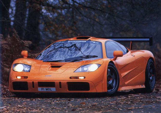 Cele mai rapide 10 masini din lume - Poza 8