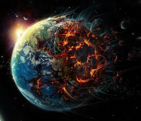 Vine sfarsitul lumii? - Poza 7