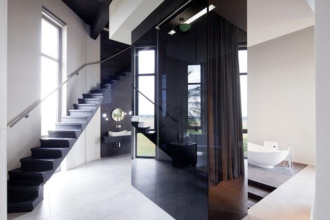 Casa intr-un turn de apa din Belgia - Poza 8