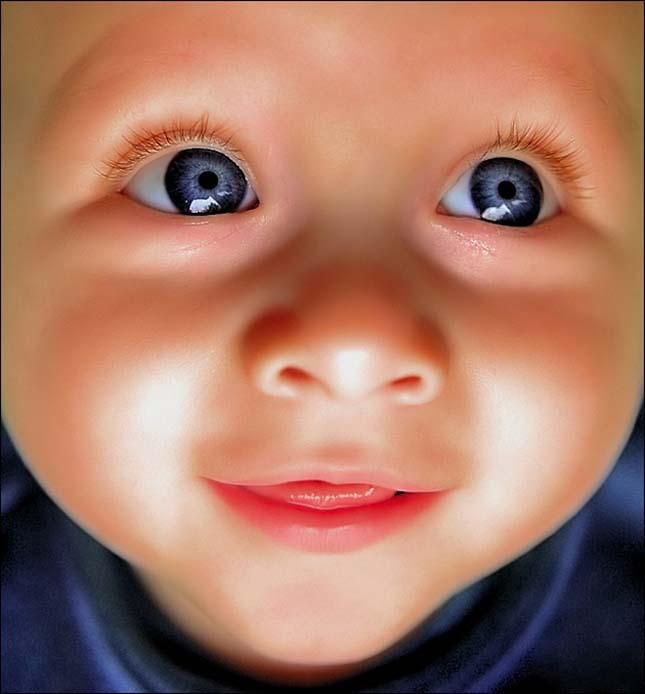 Emotii de bebelusi in 40 de fotografii superbe - Poza 6