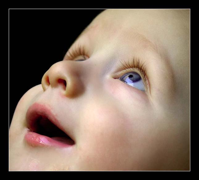 Emotii de bebelusi in 40 de fotografii superbe - Poza 18