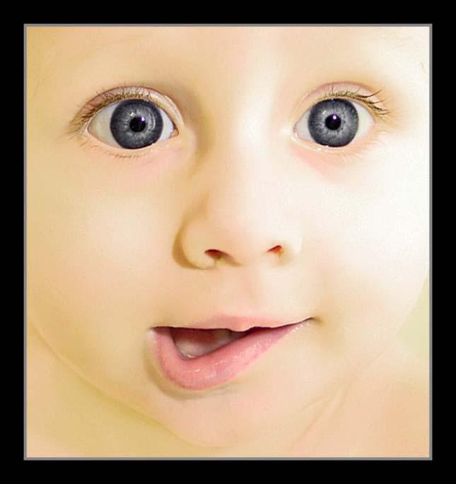 Emotii de bebelusi in 40 de fotografii superbe - Poza 23