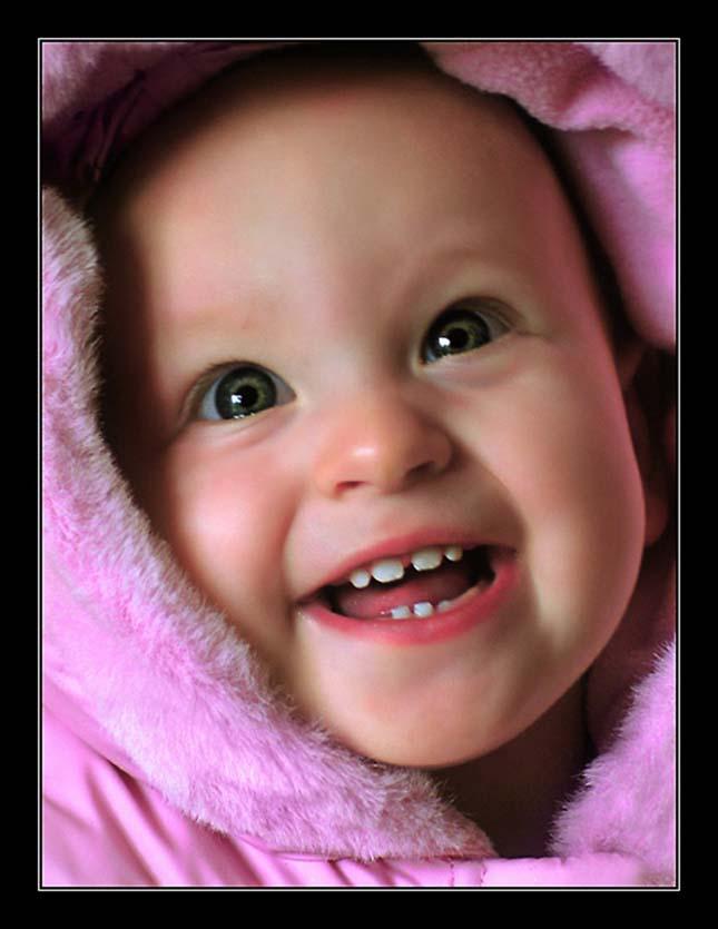 Emotii de bebelusi in 40 de fotografii superbe - Poza 27