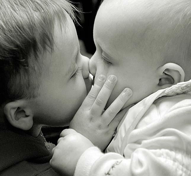 Emotii de bebelusi in 40 de fotografii superbe - Poza 30