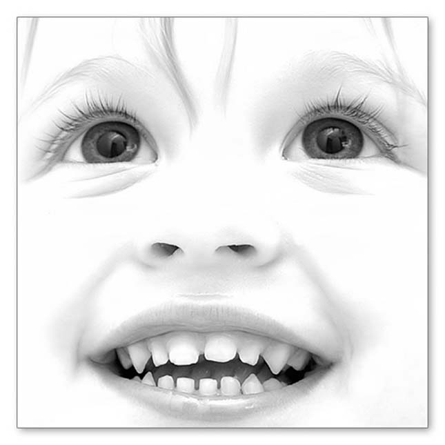 Emotii de bebelusi in 40 de fotografii superbe - Poza 36