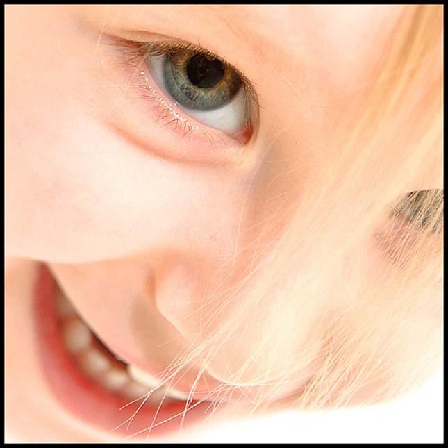 Emotii de bebelusi in 40 de fotografii superbe - Poza 38