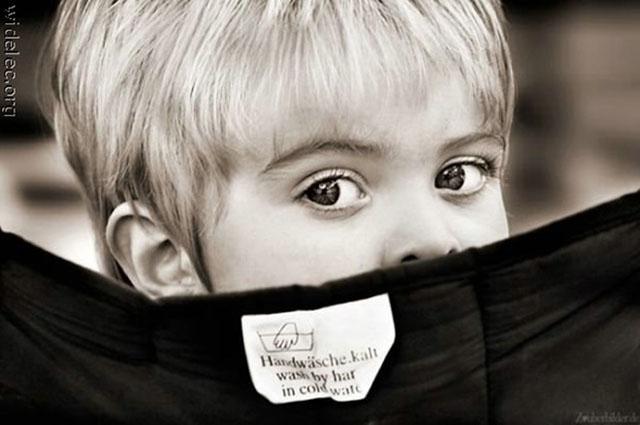 45+ poze cu copii adorabili - Poza 1