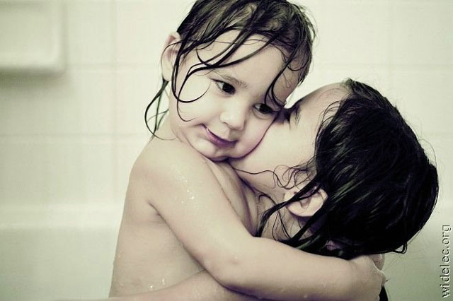 45+ poze cu copii adorabili - Poza 2