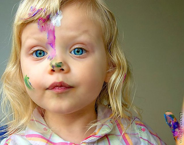 45+ poze cu copii adorabili - Poza 11