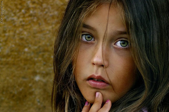 45+ poze cu copii adorabili - Poza 6
