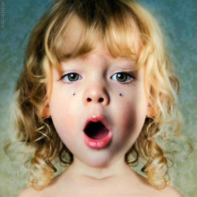 45+ poze cu copii adorabili - Poza 8