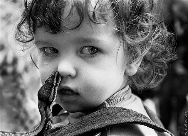 45+ poze cu copii adorabili - Poza 20