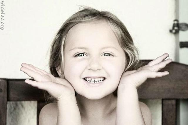 45+ poze cu copii adorabili - Poza 24