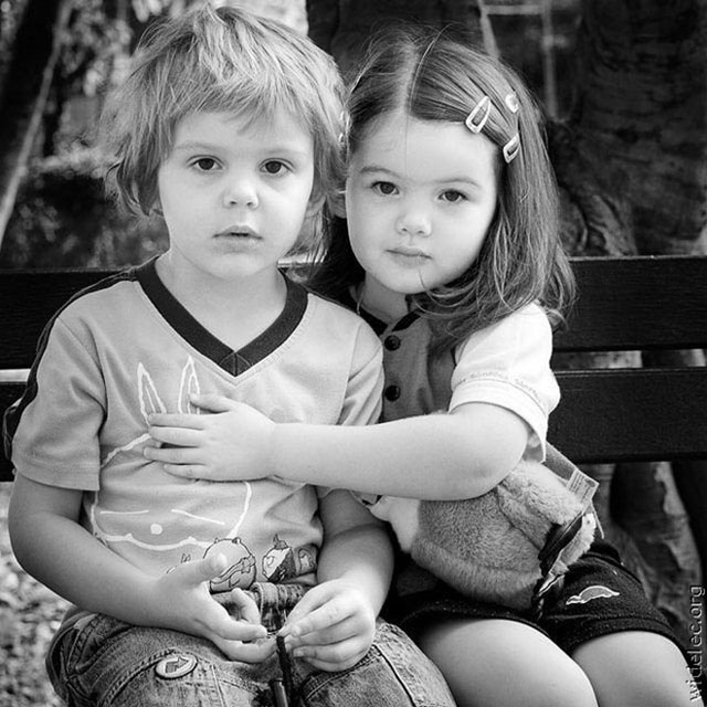 45+ poze cu copii adorabili - Poza 25
