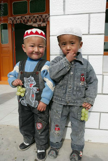 45+ poze cu copii adorabili - Poza 32