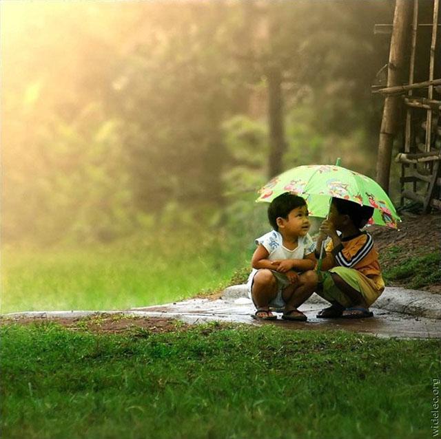 45+ poze cu copii adorabili - Poza 35