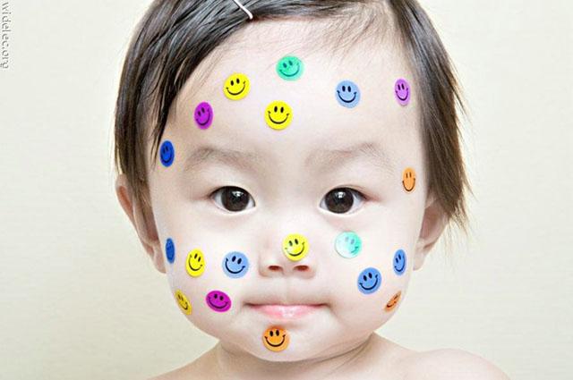 45+ poze cu copii adorabili - Poza 37