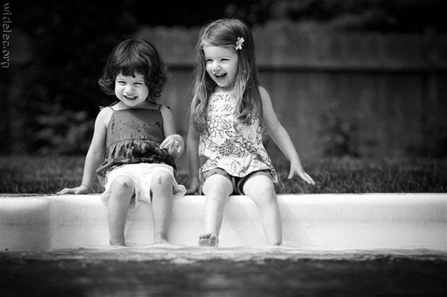 45+ poze cu copii adorabili - Poza 40