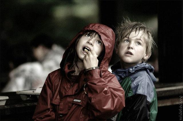 45+ poze cu copii adorabili - Poza 41