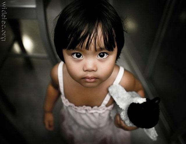45+ poze cu copii adorabili - Poza 43