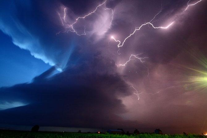 Pregatiti-va de furtuna! - Poza 9