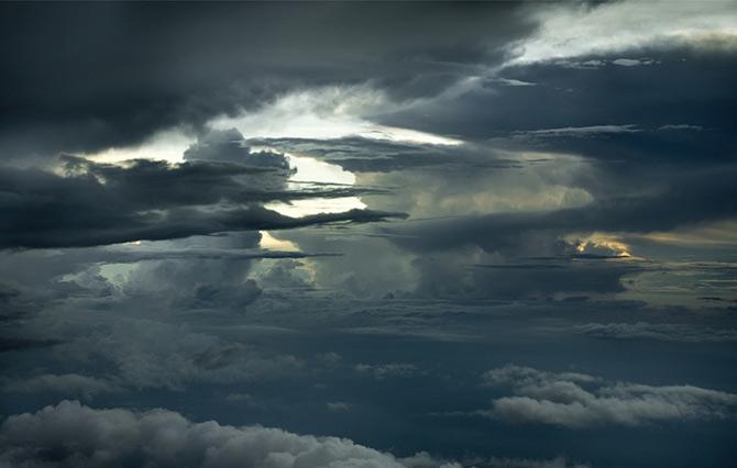 Portrete de nori, de Rudiger Nehmzow - Poza 13