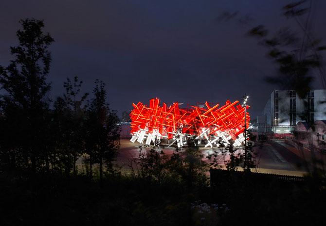 Calatorie in spatiul sonor al JO Londra 2012 - Poza 6