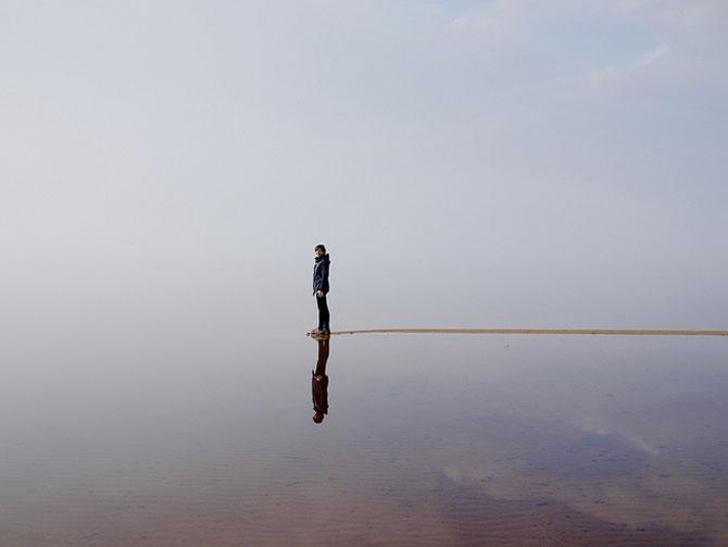 Imagini superbe cu apa si cer, via Flickr - Poza 1