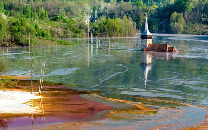 Imagini superbe cu apa si cer, via Flickr - Poza 2