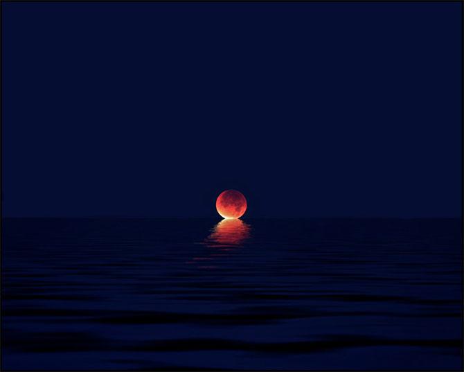 Imagini superbe cu apa si cer, via Flickr - Poza 5