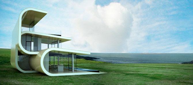 Casa Olas: Libertatea valurilor oceanului - Poza 1