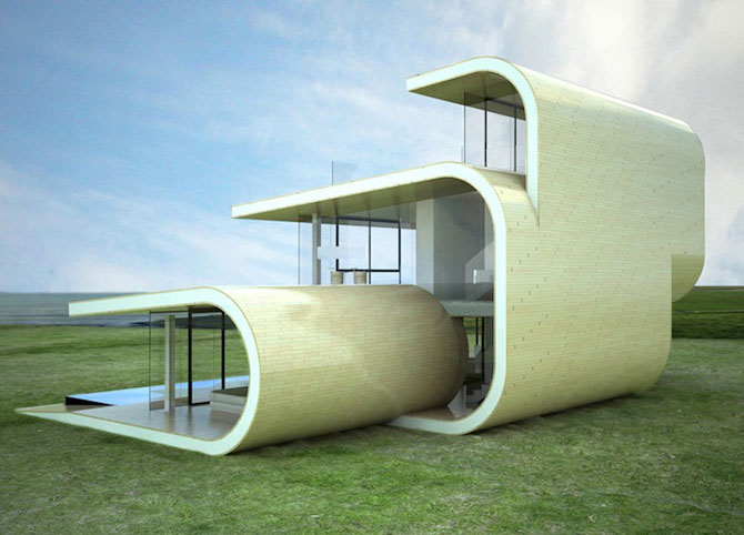 Casa Olas: Libertatea valurilor oceanului - Poza 2