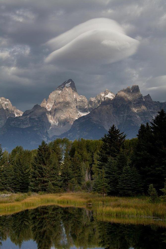 National Geographic da lectii de frumusete naturala - Poza 19