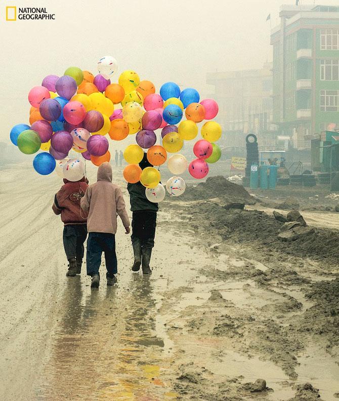 National Geographic lanseaza o noua provocare pentru fotografi - Poza 6