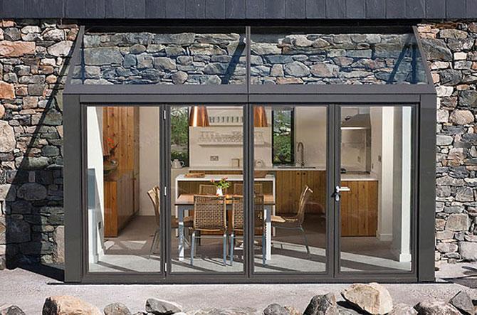 Doua casute irlandeze de piatra intr-una: Connemara Residence - Poza 3