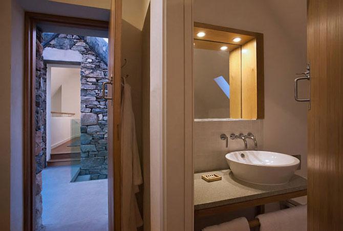 Doua casute irlandeze de piatra intr-una: Connemara Residence - Poza 10