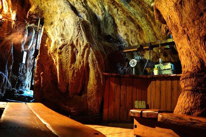 Barul din baobabul batran de 6.000 de ani - Poza 4