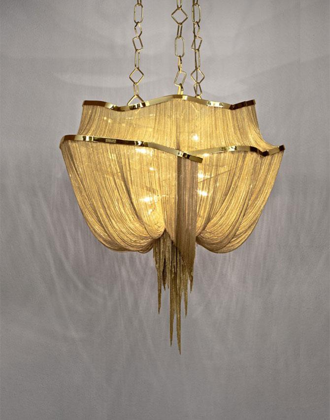 Cascade de lumina, de la Terzani - Poza 5
