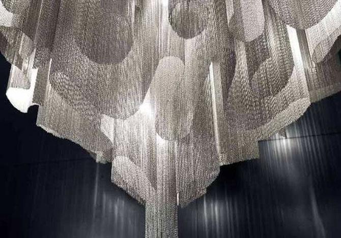 Cascade de lumina, de la Terzani - Poza 8