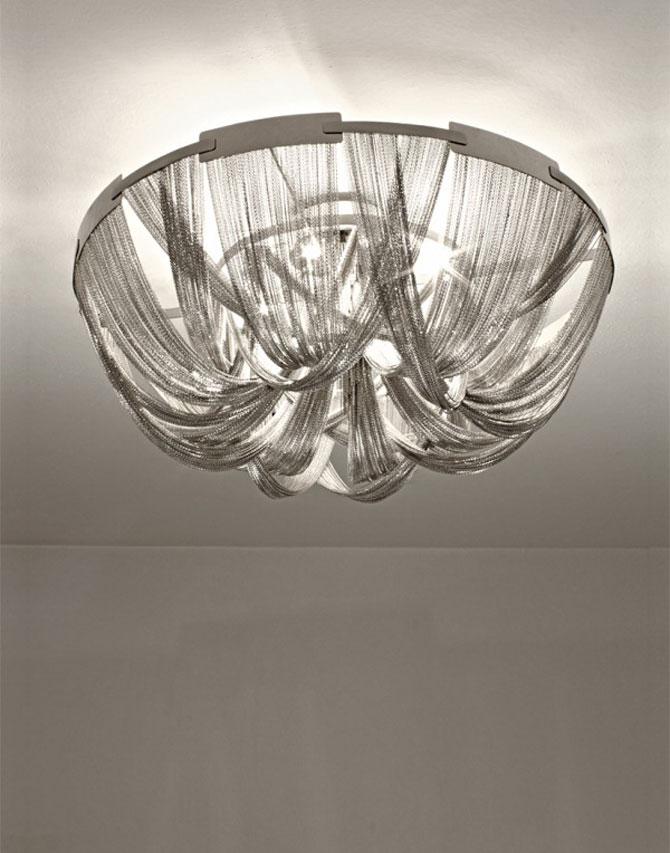 Cascade de lumina, de la Terzani - Poza 13