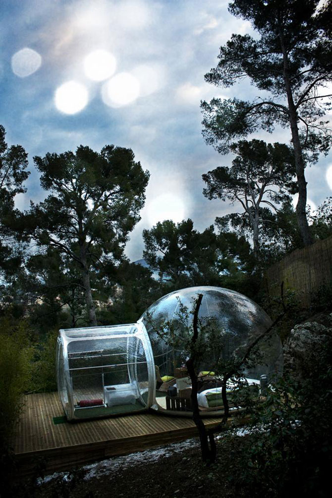Camping fara perdea, de Pierre-Stephane Dumas - Poza 3