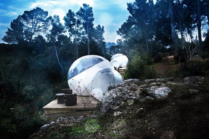 Camping fara perdea, de Pierre-Stephane Dumas - Poza 4