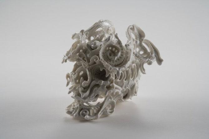 Craniile poetice ale lui Katsuyo Aoki - Poza 2