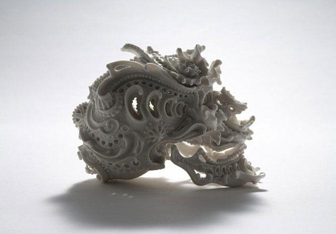 Craniile poetice ale lui Katsuyo Aoki - Poza 3