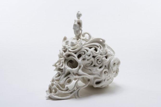 Craniile poetice ale lui Katsuyo Aoki - Poza 4