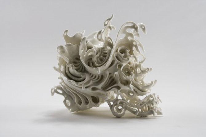 Craniile poetice ale lui Katsuyo Aoki - Poza 5
