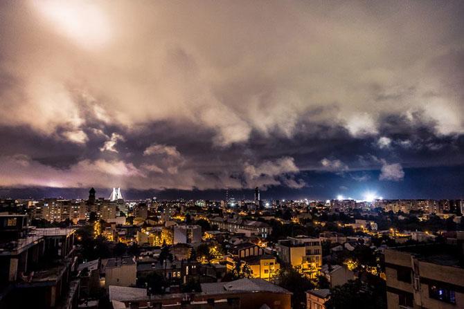 Bucuresti optimist, in 25 de fotografii de Cristian Vasile - Poza 25