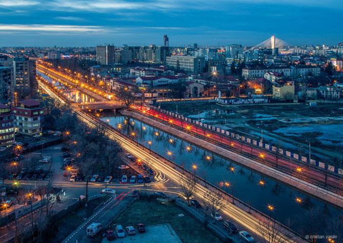 Bucuresti optimist, in 25 de fotografii de Cristian Vasile - Poza 17