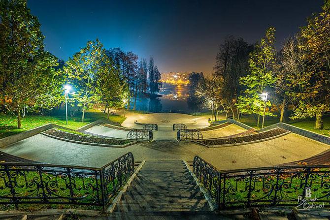 Bucuresti optimist, in 25 de fotografii de Cristian Vasile - Poza 11